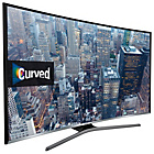 more details on Samsung UE55J6300 55 Inch FullHD FreeviewHD Smart Curved TV.