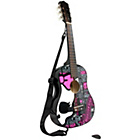 more details on Lexibook Monster High Acoustic Guitar.