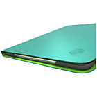 more details on Tactus Buckuva Protective Case for iPad mini 1/2/3-Turquoise