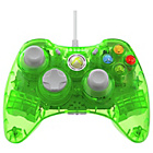 more details on Rock Candy Xbox 360 Controller - Green.