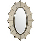 more details on Premier Housewares Wall Mirror with Gold Finish Frame.