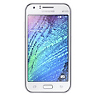 more details on Sim Free Samsung J1 Mobile Phone - White.