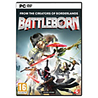 more details on Battleborn PC Pre-order Game.