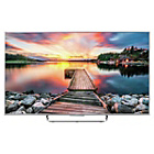 more details on Sony 55 inch KDL55W805CBU Full HD Smart LED TV.