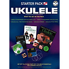 more details on Wise Publications Ukulele in a Box Starter Pack.