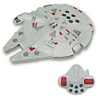 more details on Star Wars: The Force Awakens RC Millennium Falcon.