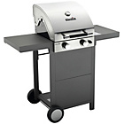 more details on Charbroil C21G Convective Gas BBQ.
