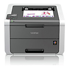 more details on Brother HL-3140CW Wireless Colour Laser Printer.