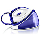 more details on Philips GC6625 Speed Care Steam Generator Iron.