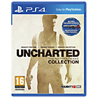 more details on Unchartered Collection PS4 Pre-order Game.