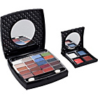more details on Pretty Pink Compact and Travel Compact Make-up Sets.