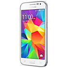 more details on Sim Free Samsung Galaxy Core Prime - White.