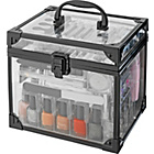 more details on The Color Institute Even More Clearly Nail Set and Case.