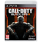 more details on Call of Duty: Black Ops III PS3 Pre-order Game.