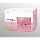 more details on Nintendo 3DS Console - Coral Pink.