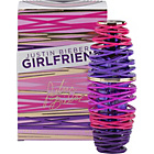 more details on Justin Bieber Girlfriend for Girls' - 30ml Eau de Parfum.