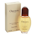 more details on Calvin Klein Obsession for Men - 30ml Eau de Toilette.