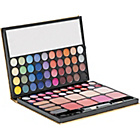 more details on Pretty Pink Palette Book Cosmetics Set.