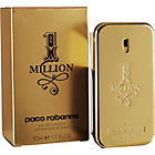 more details on Paco Rabanne Million for Men - 50ml Eau de Toilette.