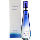 more details on Davidoff Cool Water Wave for Women - 100ml Eau de Toilette.