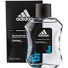 more details on Adidas Ice Dive for Men - 100ml Eau de Toilette.
