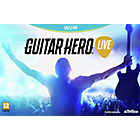 more details on Guitar Hero Live - WII U.