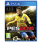 more details on PES 2016 PS4 Pre-order Game.