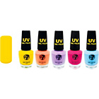 more details on W7 UV Nail Polish Set.