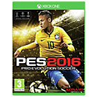 more details on PES 2016 Xbox One Pre-order Game.
