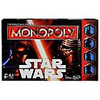 more details on Star Wars Monopoly Board Game from Hasbro Gaming.