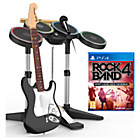 more details on Rock Band 4: Band in a Box PS4 Pre-order Game.