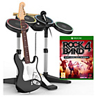 more details on Rock Band 4: Band in a Box Xbox One Pre-order Game.