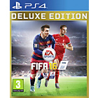more details on FIFA 16 Deluxe Edition PS4 Pre-order Game.