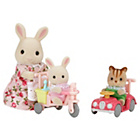 more details on Sylvanian Families Babies Ride and Play.
