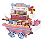 more details on Sylvanian Families Candy Cart.
