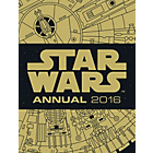 more details on Star Wars Annual 2016.