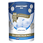 more details on Johnstone's Brilliant White Matt Emulsion 6L.