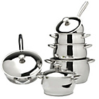 more details on BergHOFF Zeno Cosmo 6 Piece Cookware Set.