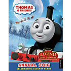 more details on Thomas and Friends Annual 2016.