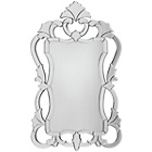 more details on Premier Housewares Baroque Style Carved Wall Mirror.