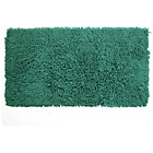 more details on Tufted Twist Bath Mat - Jade.