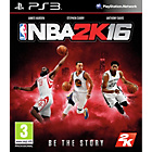 more details on NBA 2K16 PS3 Pre-order Game.