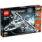 more details on LEGO Technic Cargo Plane - 42025.