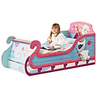 more details on Frozen Sleigh Toddler Bed.