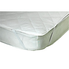 more details on Slumberdown Anti-Bacterial Mattress Protector - Double.
