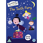 more details on Ben & Holly's Kingdom - Tooth Fairy