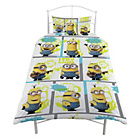 more details on Minions Single Duvet Bundle.