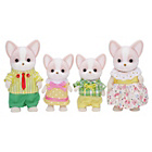 more details on Sylvanian Families Chihuahua Dog Family.