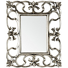 more details on Premier Housewares Entwined Effect Champagne Wall Mirror.