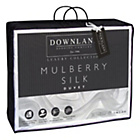 more details on Downland Mulberry Silk Duvet - Superking.